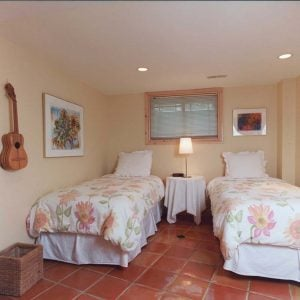Terra Cotta Room
